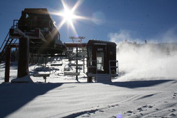 Boreal Ski