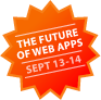 Carson Workshops Summit - The Future of Web Apps