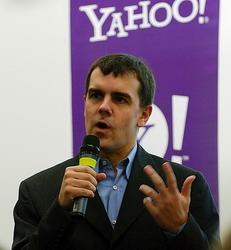 James Surowiecki at confab.yahoo