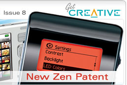 'Zen Patent': a new product or just a scam?